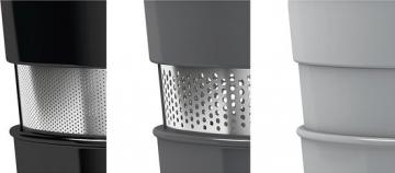 Bosch MESM731M filter