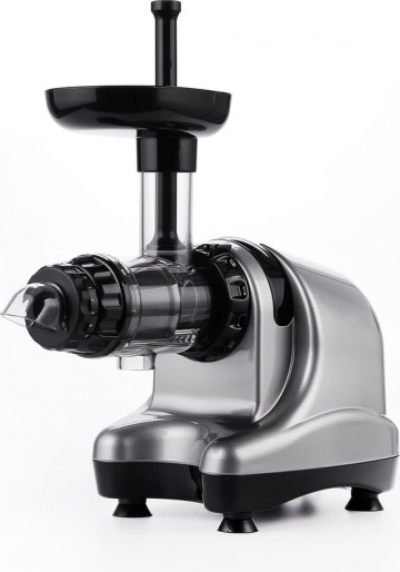 Byzoo Horizontale Slowjuicer - Review Test