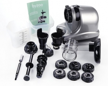 Byzoo ZAR01E Rhino review