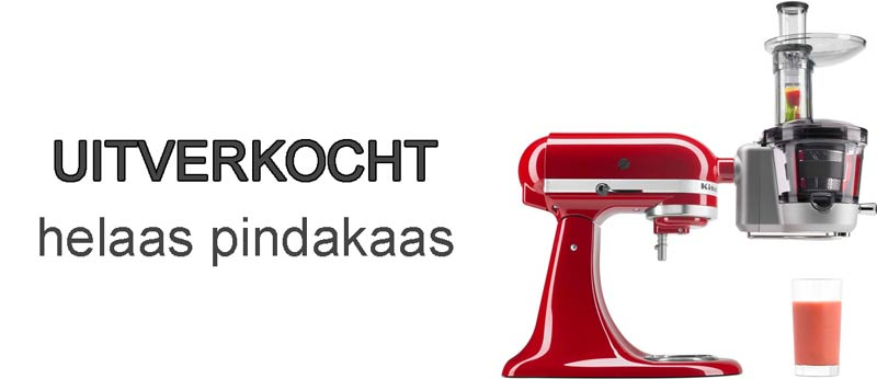 KitchenAid 5KSM1JA Slowjuicer