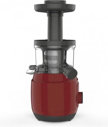 Moulinex Juiceo ZU1505 test