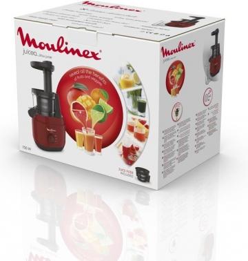 Moulinex ZU1505 review