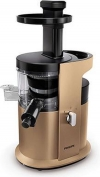 Philips Avance HR1883 31 - Slowjuicer - Review Test