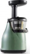 Versapers Emotion 3G Slowjuicer - Sea Green - Review Test