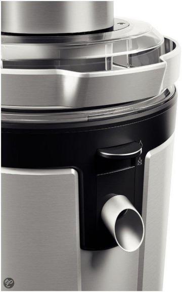 Bosch MES4010 pulp