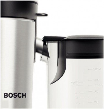 Bosch MES4010 review