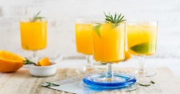 is sinaasappelsap gezond