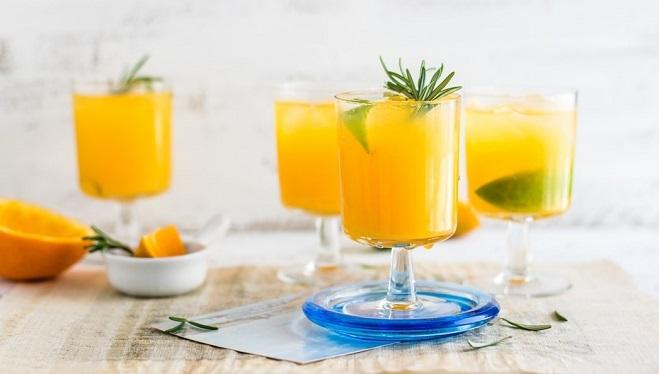 Is sinaasappelsap gezond?